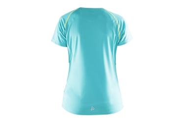 craft maillot manches courtes prime resort vega femme s