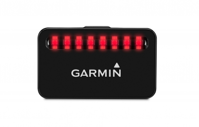 Garmin Radar Bike Rear light only