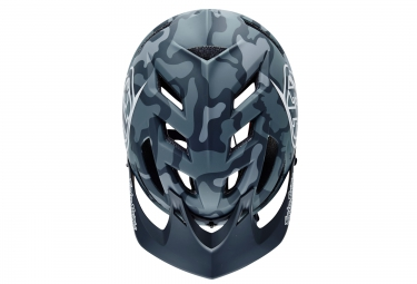 Casco TROY LEE DESIGNS A1 MIDNIGHT Camo