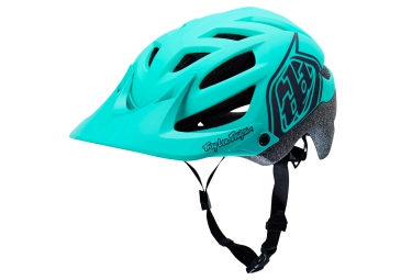 casque troy lee designs a1 drone bleu xl xxl 60 62 cm