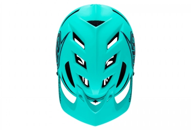 Casque TROY LEE DESIGNS A1 DRONE Bleu