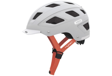 ABUS Helmet HYBAN Grey