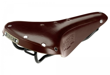Brooks selle b17 standard marron