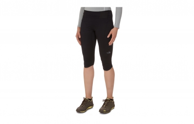 THE NORTH FACE Collant 3/4 BETTER THAN NAKED Noir Femme