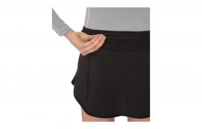 THE NORTH FACE Skirt EAT MY DUST Noir Femme