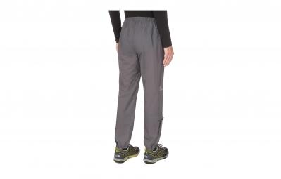 THE NORTH FACE Pantalon imperméable STORM STOW Gris Homme