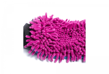 MUC-OFF Eponge Microfibre WASH MITT