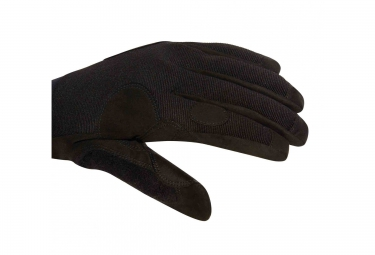 SEALSKINZ Gants DRAGON EYE AX Noir