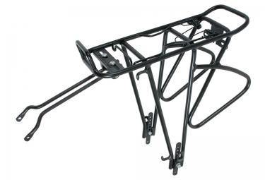 MASSI Porte-Bagages CM-14 Aluminium Noir