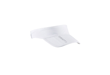 CRAFT Visor White
