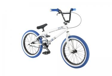 RADIO BIKES BMX Complet DICE 18´´ Blanc