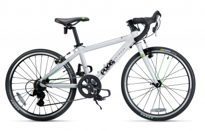 FROG BIKES 58 children road bike white 20''