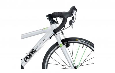 FROG BIKES vélo route enfant blanc 20´´