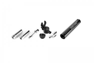 SALT PLUS Multi-Outils PRO MULTI TOOL TUBE Noir