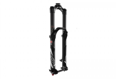 Fourche rockshox yari rc solo air 180mm 27 5 15x100 conique deport 42mm