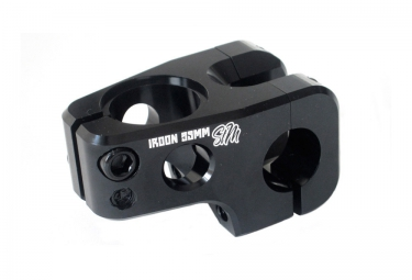 SAINT MARTIN Stem IROON 35mm Black