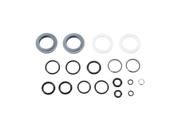 RockShox AM Fork Service Kit, Basic (includes dust seals, foam rings,o-ring seals) - Reba (2012-2014) and SID (2012-2014)