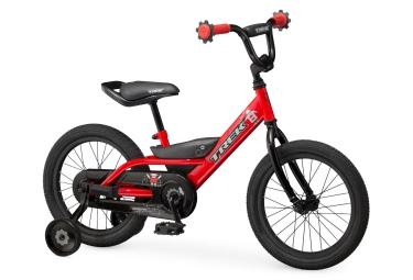 Vélo Enfant Trek JET  16'' Rouge