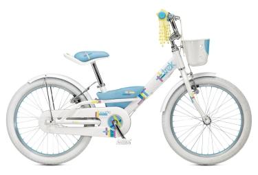 Vélo Enfant Trek Mystic 20'' Blanc