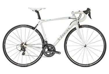Vélo de Route Trek EMONDA SLR 6 H2 Shimano Ultegra 11V 2016 Blanc