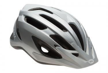 BELL Helmet CREST Gris Argent Mat