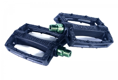 COLONY FANTASTIC pedals pc axle Green