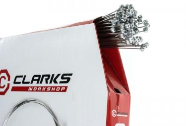 clarks distributeur de cables de frein vtt prelub x100