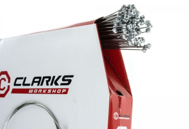 Caja de MTB CLARKS Prelub Brake Cable x100