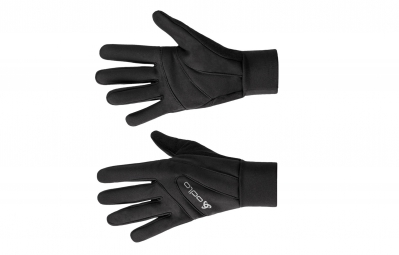 ODLO Paire de Gants INTENSITY WARM Noir