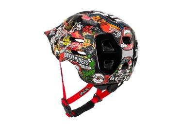casque oneal defender crank 2016 multi couleurs l xl 59 61 cm