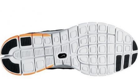 magasin en ligne e1d89 f220f Nike Free Run 2 537732-051 Homme Chaussures de running Noir