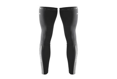 CRAFT Leg Warmer SHIELD Black