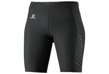 salomon shorts femme endurance tight noir xs