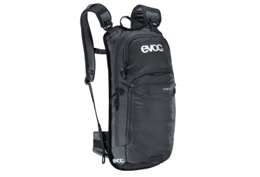 EVOC 2016 Backpack STAGE 6L Black + Hydration Pouch 2L