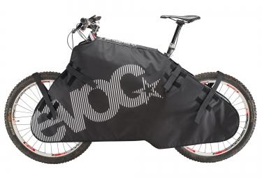 EVOC Housse de Transport PADDED BIKE RUG Noir