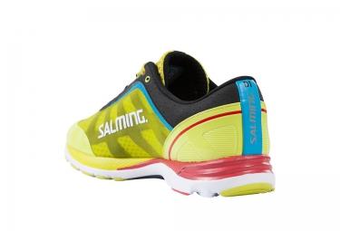 Chaussures de Running Salming DISTANCE Vert