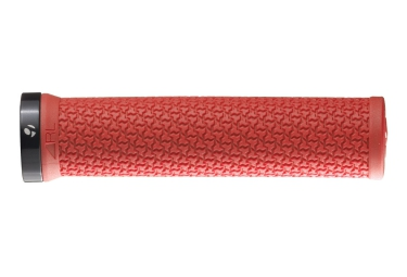 BONTRAGER Grips RACE LITE THIN Red