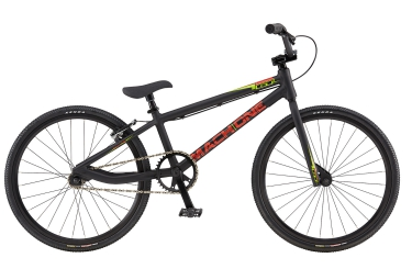 gt 2016 bmx complet mach one junior noir