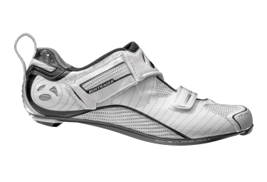 BONTRAGER Chaussures Triathlon RXL HILO 2016 Blanc