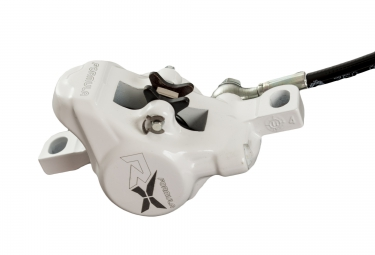 Front Brake FORMULA RX 2011 White Diskless - Refurbished Product