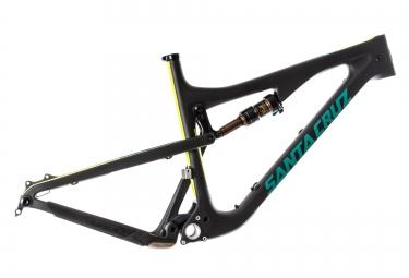 Santa Cruz 5010 CC 27.5'' Frame - Matte Carbon Black 2016