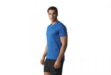 adidas T-Shirt Homme SUPERNOVA Bleu