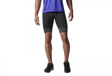 adidas Short SUPERNOVA Homme Noir
