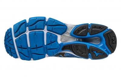 Chaussures de Running Mizuno WAVE ULTIMA 7 Bleu