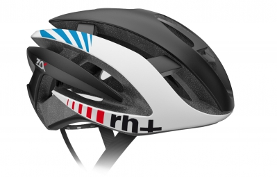 Casco zeroRH Z alpha Blanc / Noir / Rouge / Orange