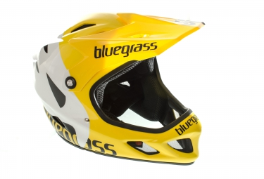Casco Integral Bluegrass BRAVE