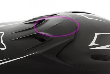 Casque intégral Fox RAMPAGE Noir mat Taille M - Produit Reconditionné
