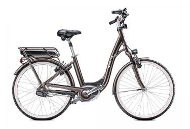 Vélo Electrique Matra IFLOW CONFORT AUTO - Nuvinci