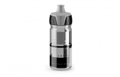ELITE Bidon CRYSTAL OMBRA 550 ml Fumé