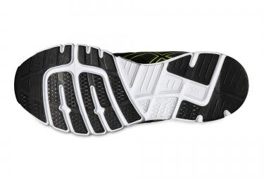 Chaussures de Running Asics Gel ZARACA 4 Jaune / Noir